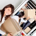Discovering and Choosing the Perfect Moving Van for your Move 1