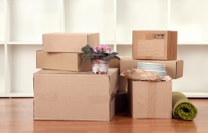 4 Removal Packing Tips for Moving House